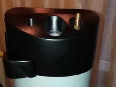 Разъем для подключения компрессора опрыскивателя GLORIA 410 TKS