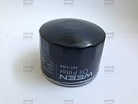 Фильтр масляный Ween 140-1100 ВАЗ 2108-2115, Калина, Приора, Niva Chevrolet., фото 1