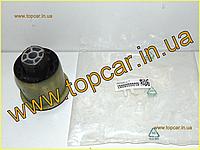 Подушка задней балки Renault Scenic III 09-  ОРИГИНАЛ 480800003R
