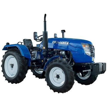 Трактор DW 244AHTX, фото 2
