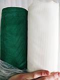 """Москитная сетка в рулоне """"Panda"""" 1.5 х 50м (75 м2). Нейлон. Белая, зеленая, синяя, фото 4"""