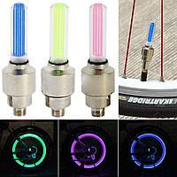 LED, светодиодная подсветка для колес велосипеда
