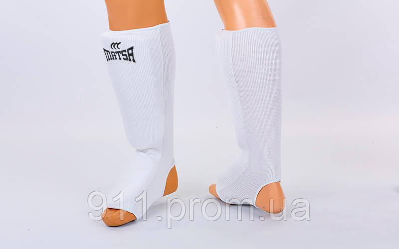 Защита голени и стопы чулочного типа MA-0007 DADO