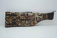 Чехол для ружья 90 см камуфляж Премиум, фото 1