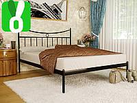 ВОЛШЕБНАЯ Металлическая кровать Париж-1 (Paris-1) Метакам