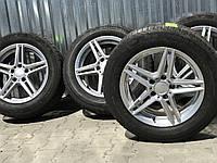 Диски Mercedes-Benz A,B-Klasse,CLA-Klasse 5/112 R16 6.5J ET38 (комплект)