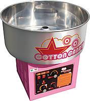 Аппарат для сладкой ваты музыкальный CC 771 Inoxtech (Италия)