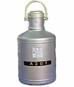 Сосуд Дьюара для жидкого азота СК-6