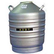 Сосуд Дьюара для жидкого азота СК-25