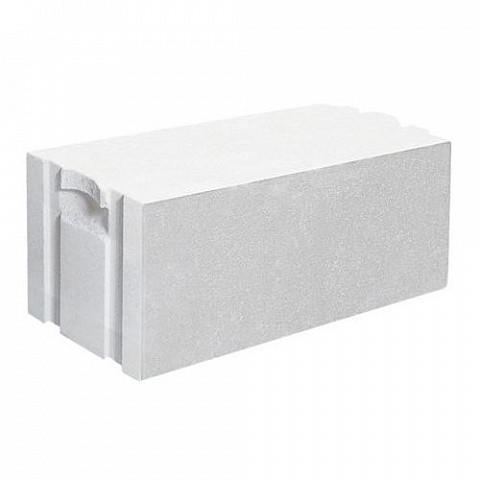 Газоблок Gazobet D500 стеновой паз-гребень (300*240*600)