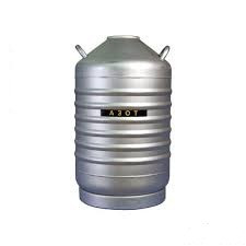 Сосуд Дьюара для жидкого азота СК-40