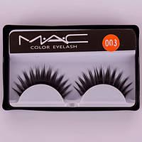 Ресницы для наращивания MAC color eyelash