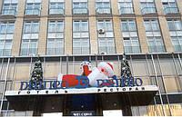 Надувная реклама, оформление надувными конструкциями - новогодние пневмофигуры