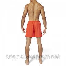 Пляжные шорты Reebok Basic Boxer Shorts DU4013  , фото 3