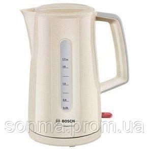Чайник BOSСH TWK3A017