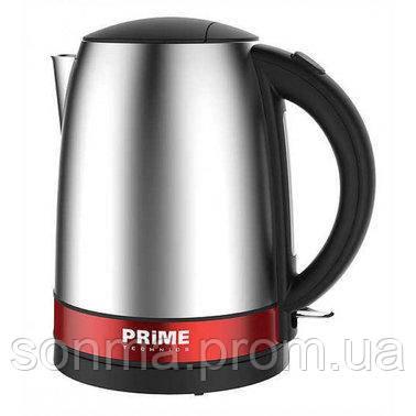 Чайник PRIME Technics PKX 1705 R