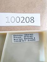 Модуль управления (системная плата)   Zanussi ZWQ6100  Б/У