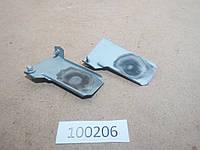 Пластины скольжения (амортизатор)  ARDO SED1010   Б/У