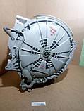 Бак в зборі Zanussi ZWQ6100 Б/У, фото 3