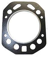 Прокладка головки цилиндра дизельного двигателя мотоблока R195, R195NM 12 к.с.