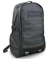 Рюкзак тактический B07 черный, 35 л