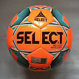 Мяч для пляжного футбола SELECT BEACH SOCCER (размер 5), фото 2