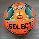 Мяч для пляжного футбола SELECT BEACH SOCCER (размер 5), фото 4