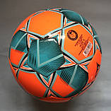 Мяч для пляжного футбола SELECT BEACH SOCCER (размер 5), фото 7