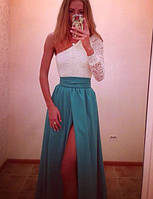 Платье  Ландыш