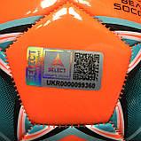 Мяч для пляжного футбола SELECT BEACH SOCCER (размер 5), фото 9