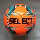 Мяч для пляжного футбола SELECT BEACH SOCCER (размер 5), фото 6