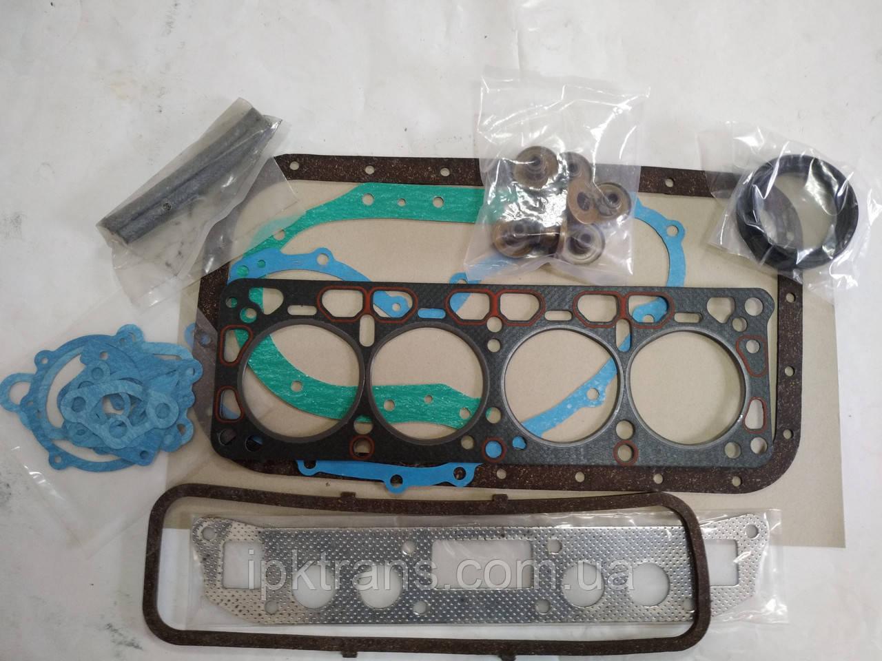 Прокладки на двигатель Nissan H20