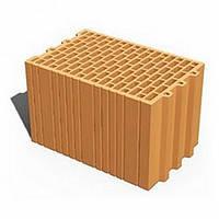 Керамические блоки Leier 25 NF