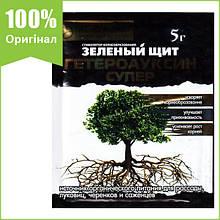 """Удобрение для овощей """"Гетероауксин супер"""" 5 г от Agromaxi (оригинал)"""