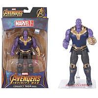 Танос Мстители: Война бесконечности - Marvel Hero Series Thanos