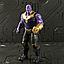Танос Мстители: Война бесконечности - Marvel Hero Series Thanos, фото 2