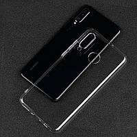 Ультратонкий чохол для Huawei Nova 4e