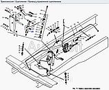 Циліндр зчеплення головний в зборі 5320-1602510-10 (пр-во КАМАЗ), фото 3