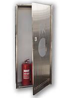 Шкаф пожарный нержавейка