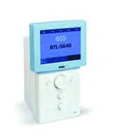 Физиотерапевтический комбайн BTL-5816SLM COMBI