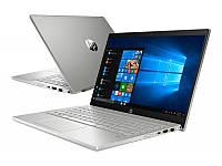 HP Pavilion 14 i5-8250U/8GB/480PCIe/W10/IPS MX150 14-ce0001nw (4TY79EA) Silver