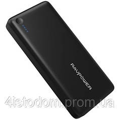 Внешний аккумулятор RavPower Power Bank 26800mAh Black (RP-PB041-Black)