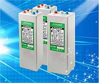 Акумуляторна батарея свинцево-кислотна, заряджена 800Аг, 2В, 8 OPzV 800 LA