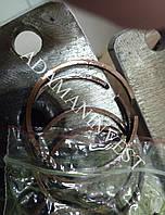Кольцо поршневое 4 ст. 304-168-5-4 (У45Х2,5Х1,7)