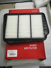 Фильтр воздушный Лачетти, H01-DW003, 96553450