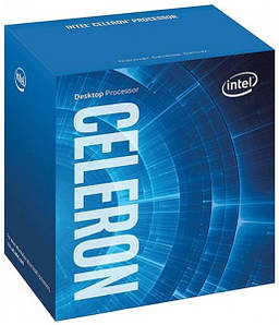 Процессор Intel Celeron G4920 BX80684G4920 (s1151, 3.2GHz) BOX