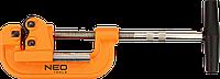 Труборез Neo 02-042 для стальных труб  10-60 мм