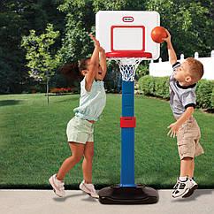 Игровой набор  Баскетбол Little Tikes (cкладной, регулируемая высота до 120 см) 620836E3