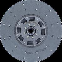 Диск 130-1601130-А7 сцепления ведомый ЗИЛ-130 (демпфер на резинках) ТАРА