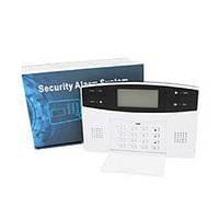 Охранная сигнализация GSM G30B